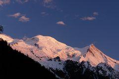 Mt- Blanc - Massif