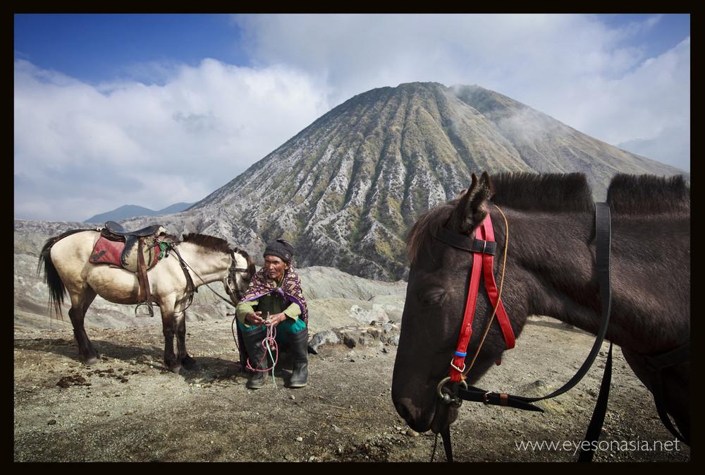 Mt Bromo 2