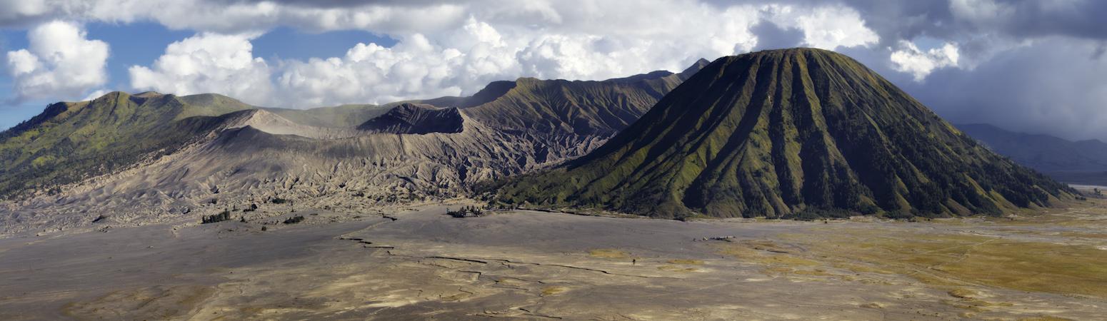 ~ Mt. Bromo ~