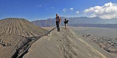 Mt. Bromo/ Java/ Indonesien