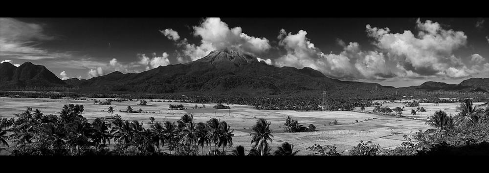 Mt. Bulusan