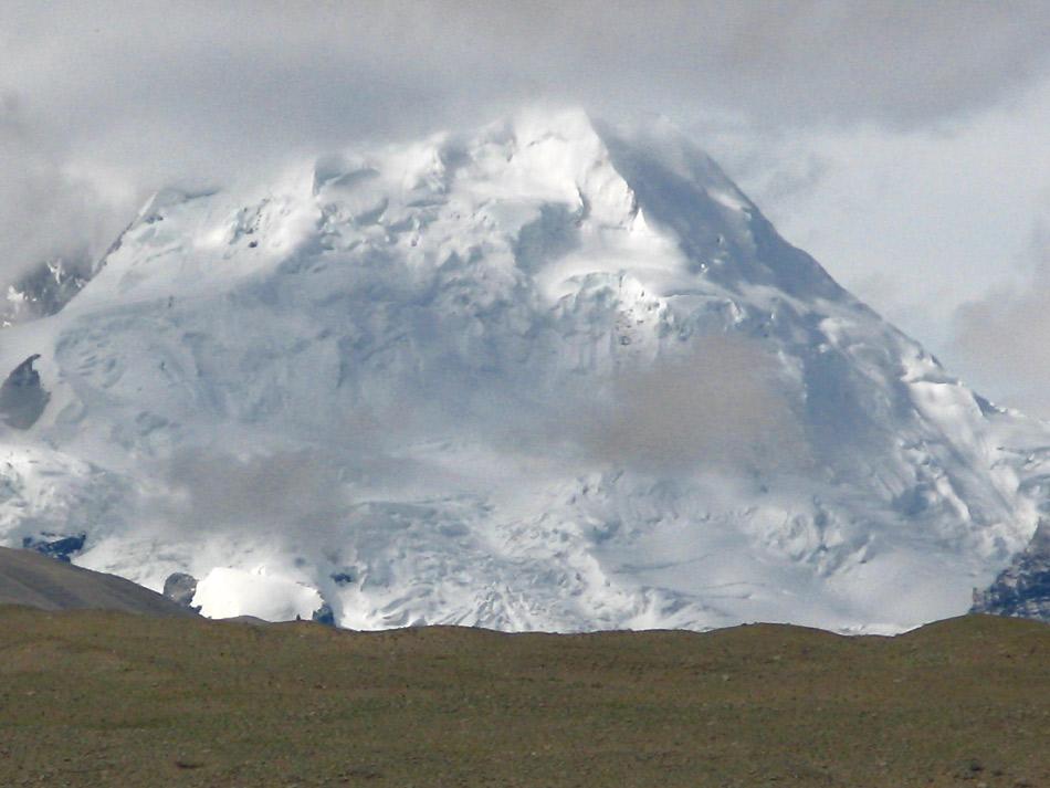 Mt. Cho Oyu 8201m