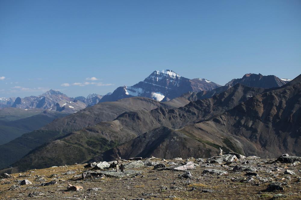 """ Mt. Edith Cavell"""