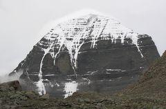 Mt. Kailash- Kang Ringpoche- 6638m