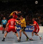 MT Melsungen vs. Rhein-Neckar Löwen 524 01.09.2012