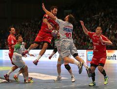 MT Melsungen vs. SC Magdeburg 15.04.2015 4096