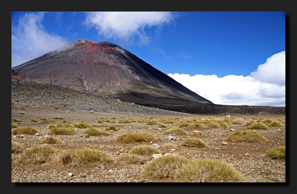 Mt. Ngauruhoe 4