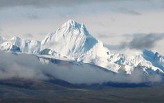 Mt. Pasanlamo 7200m