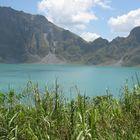 Mt. Pinatubo: Paradise beyond the Grasses