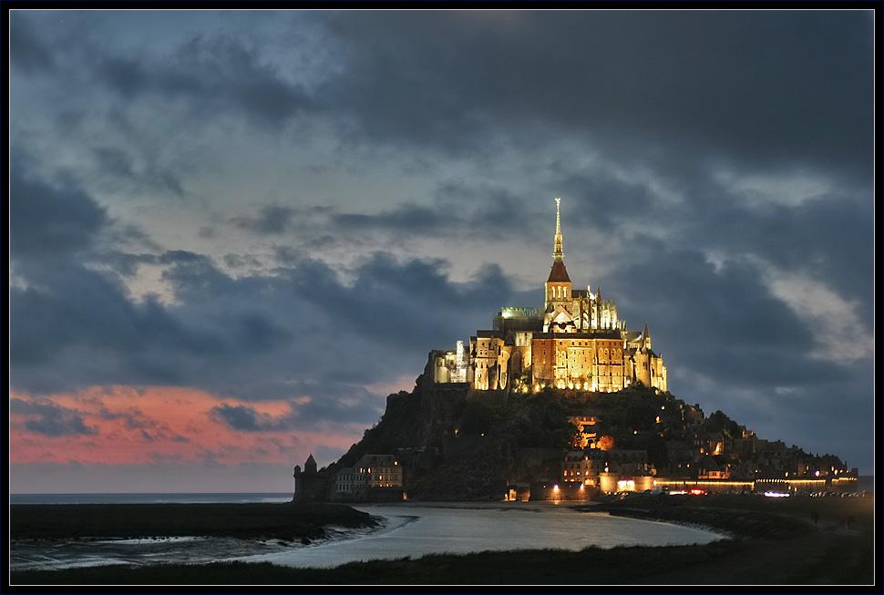 Mt. St. Michel @ n8