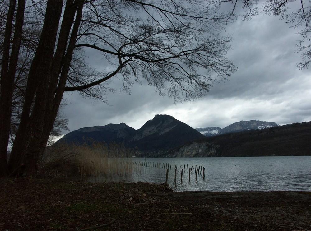 Mt Veyrier