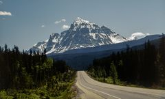 Mt. Waddington 2339 m