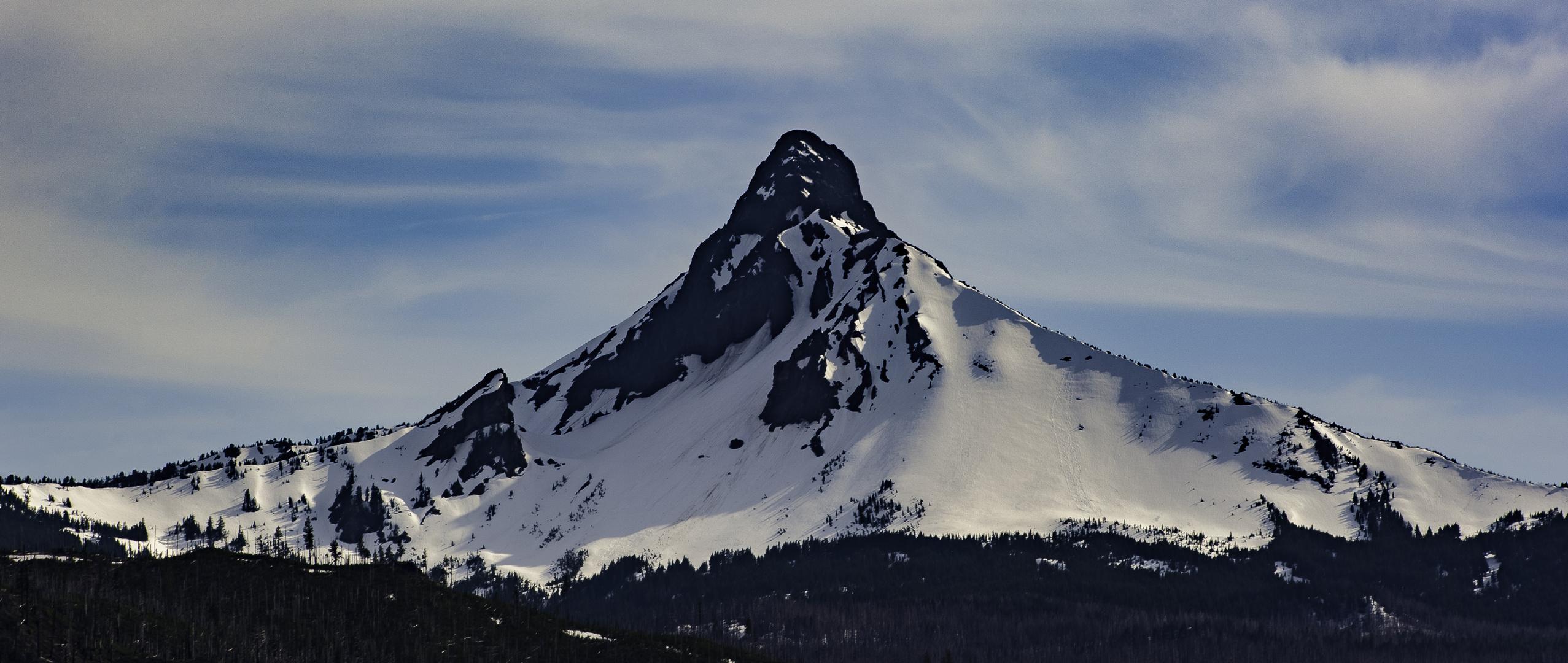 Mt Washington OR