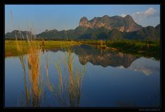 Mt. Zwekabin