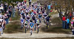 """MTB - CUP in Münsingen* Start Eliterennen"""