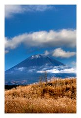 Mt.FUJI-2 [autumn]