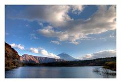 Mt.FUJI-3 [autumn]