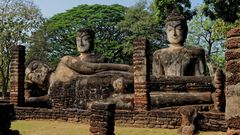 Muang Kamphaeng Phet ©