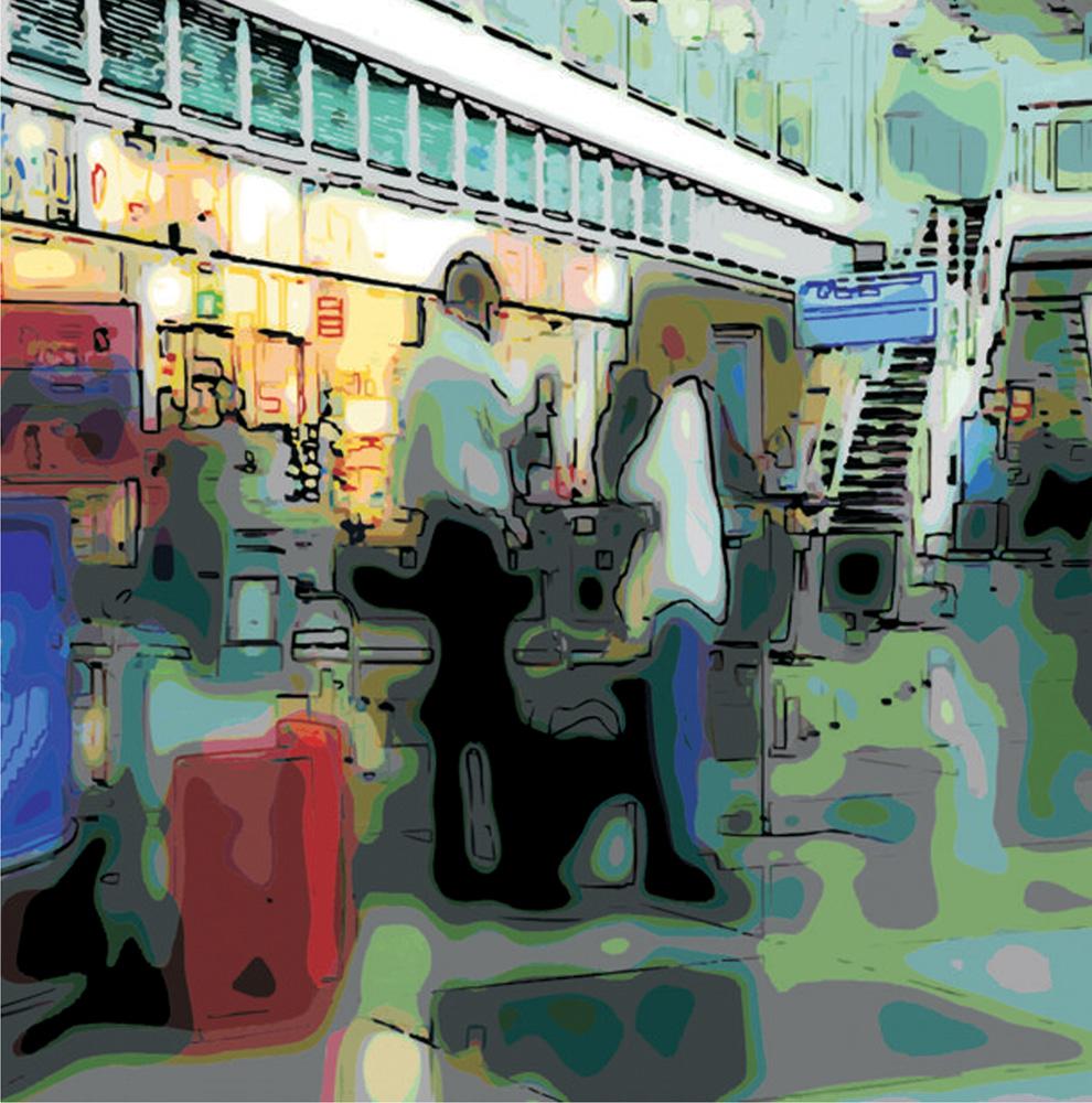 MUC Aeropuerto