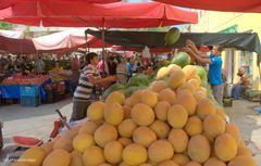Muckibude?Wie Muckibude ?Haben wir Melonen oder was Alder ?