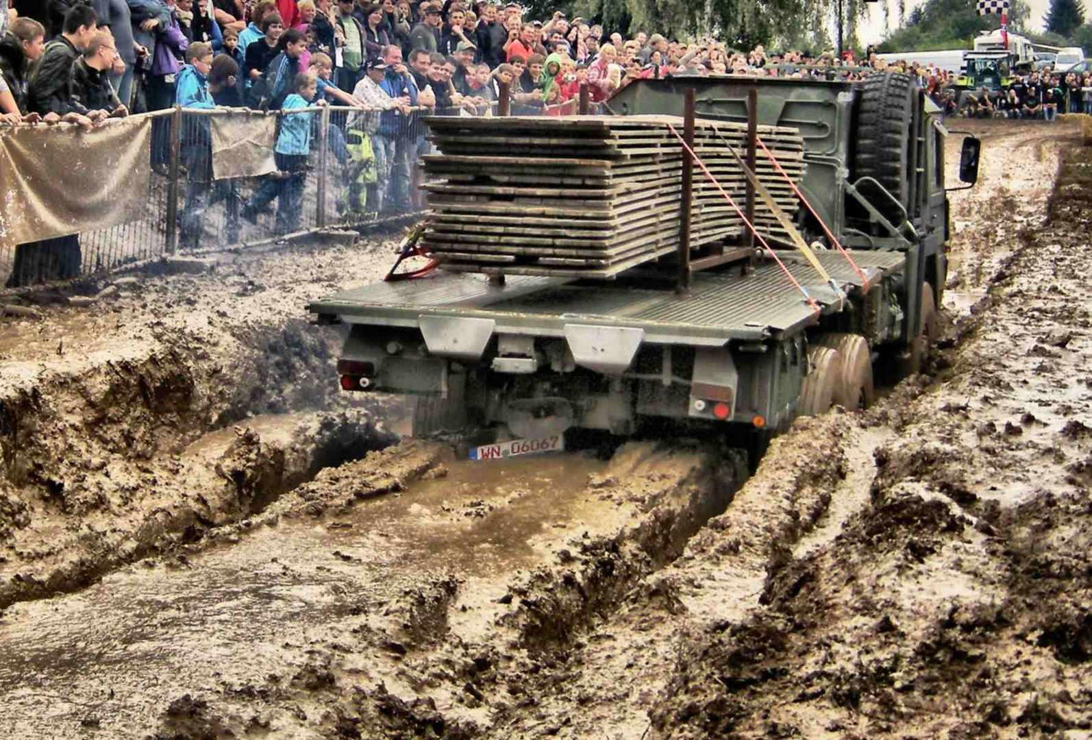 Mud Race Urbach 2012 (Bild 2)