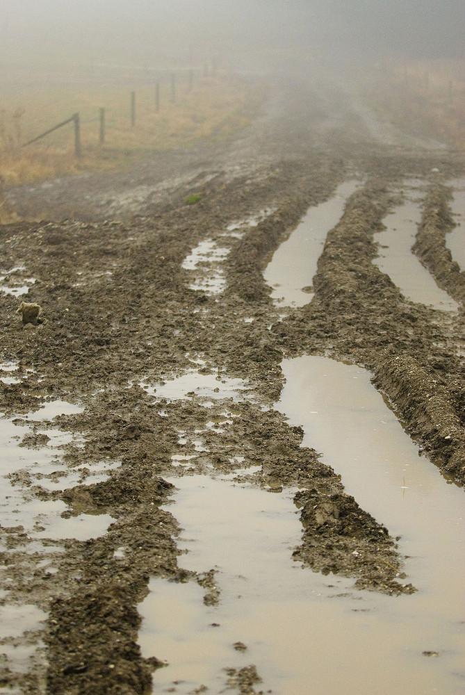 Mud Season (2)