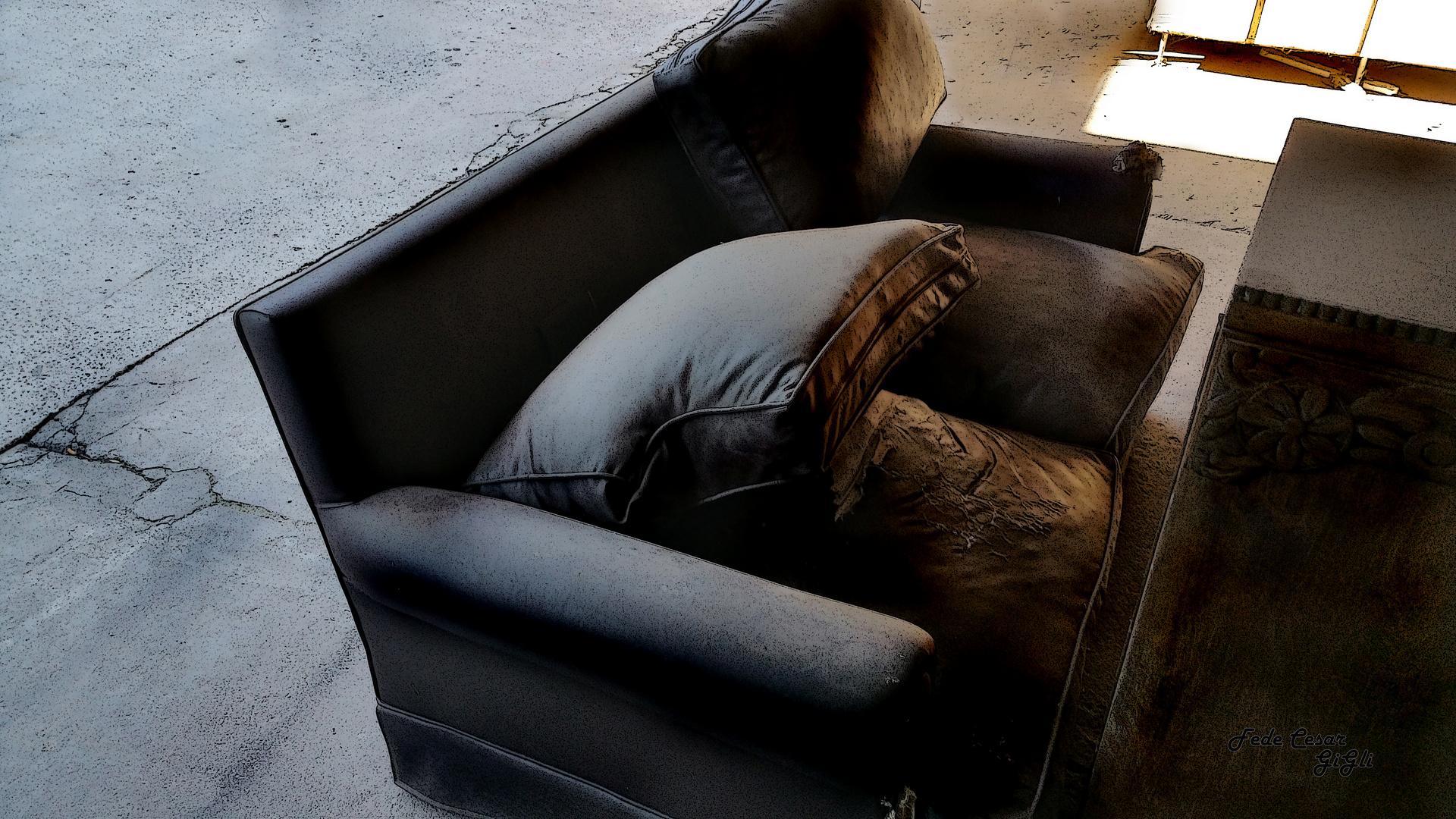 Muebles Cansados