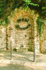 Mühl Brunnen