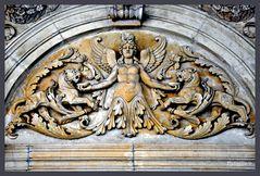 Mühlbrunnenkolonnade (Mlýnská kolonáda), Karlsbad (Karlovy Vary) II