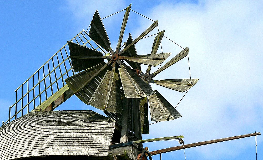 Mühle-1