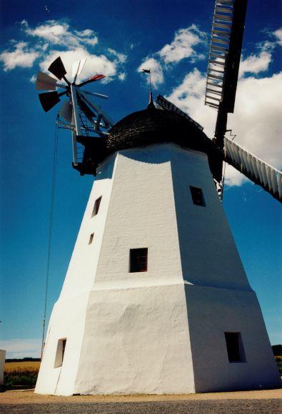 Mühle Arsdale/Bornholm