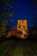 Mühle bei Unseburg