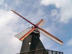 Mühle *BOREAS*