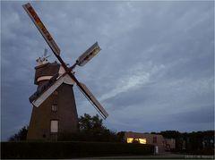 Mühle Breberen