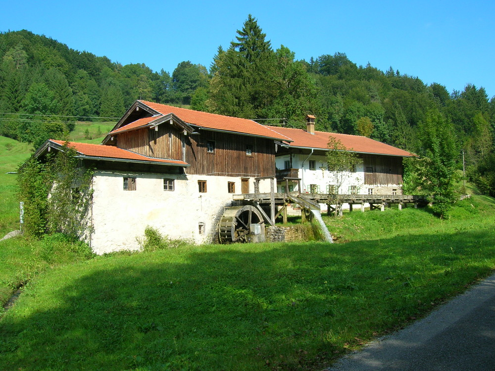 Mühle Kaufen Bayern
