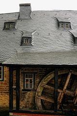 Mühle in Goslar