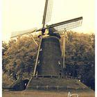 Mühle in Niederlande