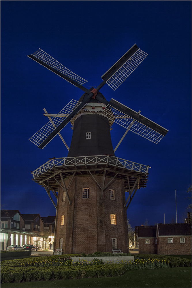 Mühle in Papenburg