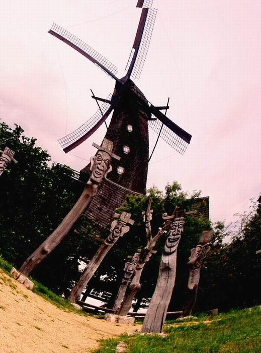 Mühle (Nightmare)