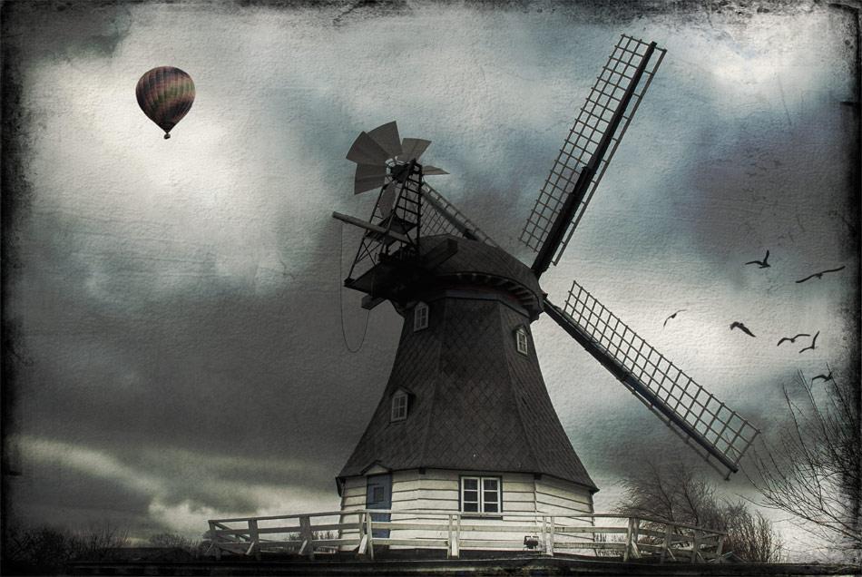 ~ Mühle ~ (rel.)