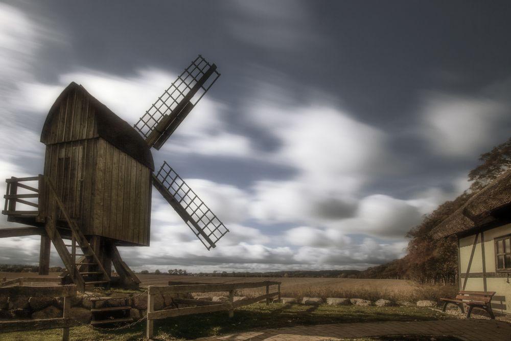 ~ Mühle von Altensien ~
