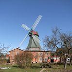 Mühle von Rönn