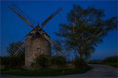 Mühlen im Harz bei Endorf