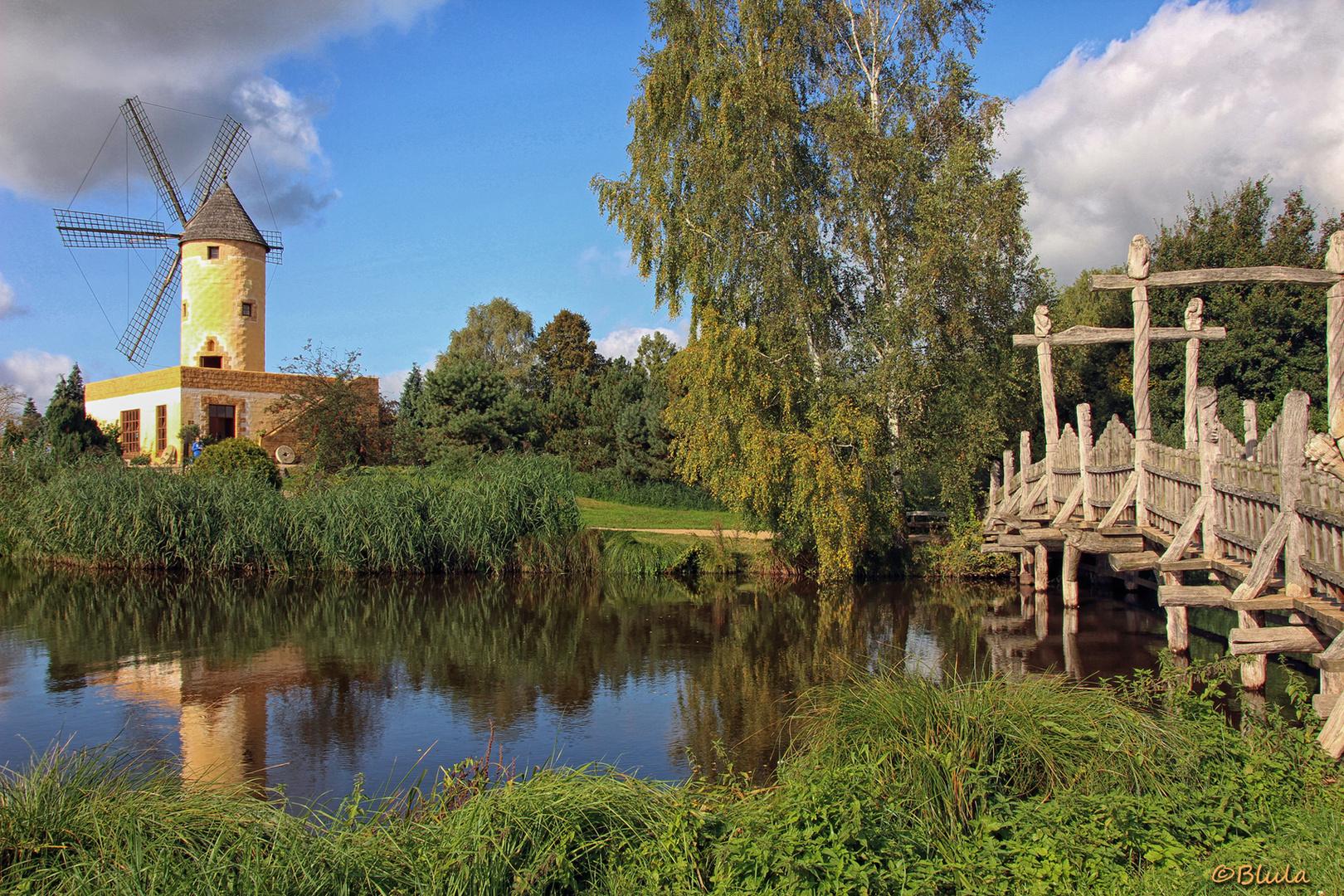 Mühlenmuseum Gifhorn