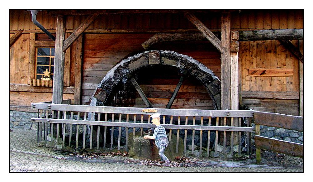 Mühlenrad 2