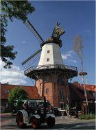 Mühlentag - Querensteder Mühle
