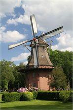 Mühlentag - Windmühle Bad Zwischenahn