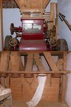 Mühlentechnik unserer Großväter