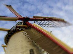Mühlenwind