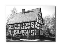 Mühlenwohnhaus
